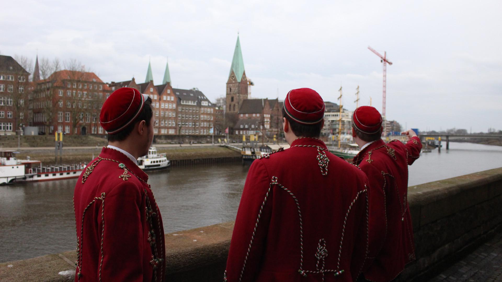 Seit 1902 in Bremen